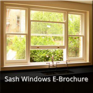 Sash Windows Northwest e-brochure