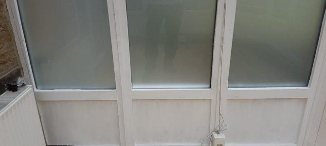 Timber Window Repairs