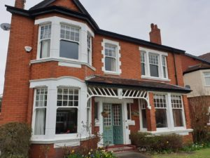 Draught Proofing and Re-Glazing Southport