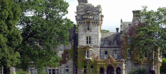Stone Cross Manor Restoration, Ulverston, Cumbria