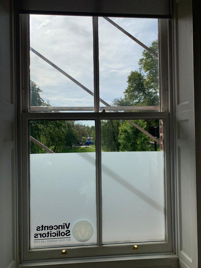 Winckley Square Sash Window Renovation 1
