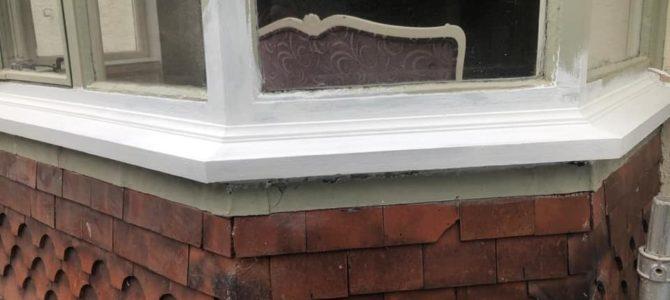 Sash Window Restoration Formby