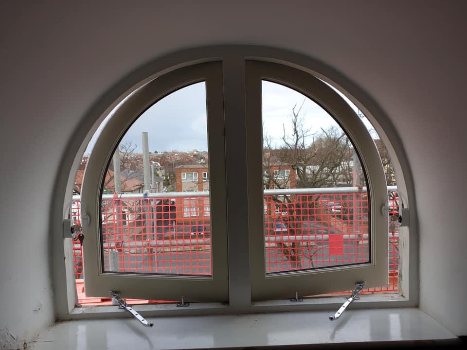 Sash window renovation Liverpool result